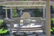Hardscapes / Some hardscapes we have designed for our clients in the past / by ALS Landscaping
