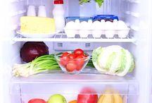 5 Day Diet Challenge / Diet from fridge