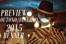 fashion news / Confira a coleção Outono/Inverno Renner 2015