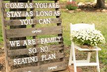 Signage: Garden Scale