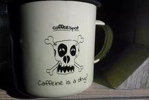 Coffee ALEXA