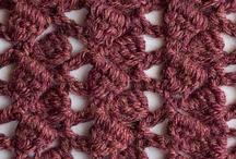 Crochet Inspiration / by Michelle Warwick