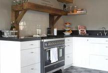 Keuken De Bergkamp