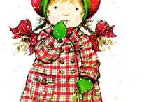 niños navidaad