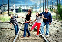 Photography / Families, couples, and photography / by Stephanie Wafer