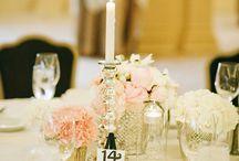 Wedding Decor / by Nicole