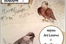 Homeschool: Nature Journal