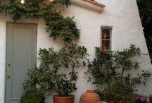 Outdoors / Balcony, terrace and garden ideas