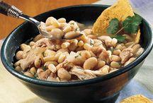 Food - Crockpot Recipes / by Jennifer Hines