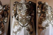 Imagine / Idées de tenues, féerie, belles choses.