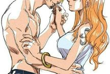 Ships One Piece