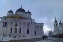 Арзамас православный