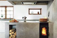 Kuchnie i do kuchni