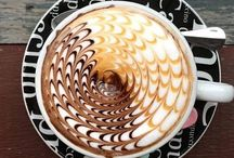 Coffee art ☕️