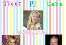 Good Luck Charlie / by Mattie Kat