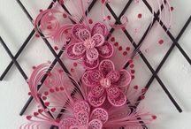 Gitter f. Blumen