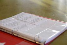 Address book ideas