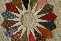 Quilt Blocks / by Janet Betts