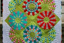 Quilts Quilts Quilts 2 / by Quiltmaker