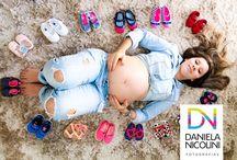 Ensaio Gestante / Ser mãe é tudo de bom, e não tem como deixar esse momento passar em branco,  eternize, registre, nos procure...www.danielanicolinifotografias.com