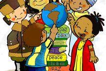 Día de la Convivencia en la Diversidad Cultural. 19 de abril.