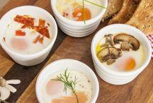 lostinfood - eggs