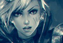 Games .. Art ..