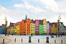 Wroclaw travels