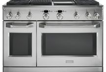 All things GE / GE Appliances:Cafe, Monogram and Profile