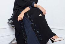Arab Modest Fashion