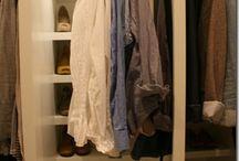Home   Closet A