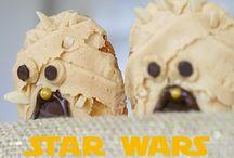 Star Wars Foodstuffs