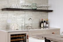 Home Bar / Bar Designs & Ideas for Your Home