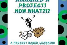 Project Based Learning / TAGT