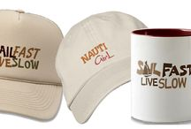 Boating Captains Hats