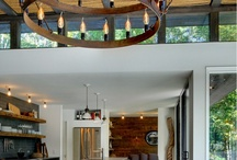 Rustic/Modern / by Vanessa (Heckman) Workoff