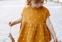 contoh pakaian anak