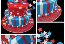 brirthday cake