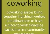 Coworking - It's What We Do