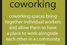 Coworking / by Erik Blair