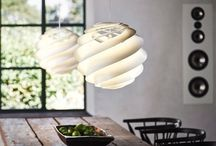 Lights / Innovative and interesting light designs