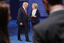 Amerikansk politik / Præsidentvalget i USA