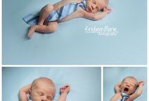 Newborn pictures / by Marie Cargill