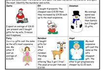 Tes Christmas Resources / Welcome to our Tes Christmas Board. This board is filled by our global Tes Authors saving their favourite Tes Christmas resources.   Board Rules: Only pin from Tes.com Christmas resources. Pin up to 6 pins per day (max 3 paid and at least 3 free, 50% yours, 50% other Tes authors) Tes authors - please email Social@tesglobal.com to be made a contributor today. Thanks!
