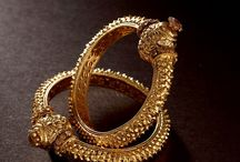 Gold bengals