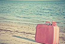 * Suitcases & Boxes * / by Cristi | Amélie's Little Secrets