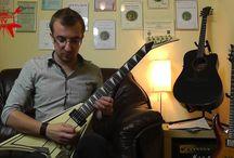 Gitara Zapierdalanie Jak A BOSS