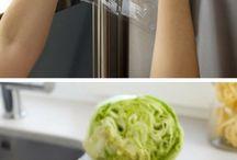 Cuisine objets malins