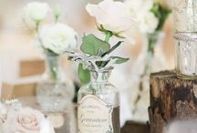 Spring Weddings / Inspiration for your romantic, whimsical spring wedding!