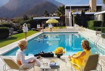 slim aarons + gray malin